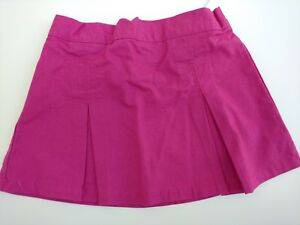 e9be729d01 GIRLS - sz 6x Toughskins Toddler Infant Girls' Pleated Skirt - pink ...