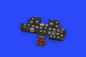 Eduard-Regarde-634010-1-32-Rep-P-47D-Thunderbolt-Inst-Panneau-amp