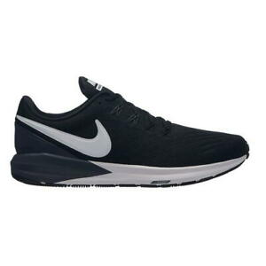 e7602d66613 Details about Nike Zoom Structure 22 Trainers Mens UK 8.5 US 9.5 EUR 43 CM  27.5 REF 2190