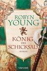 König des Schicksals von Robyn Young (2015, Taschenbuch)