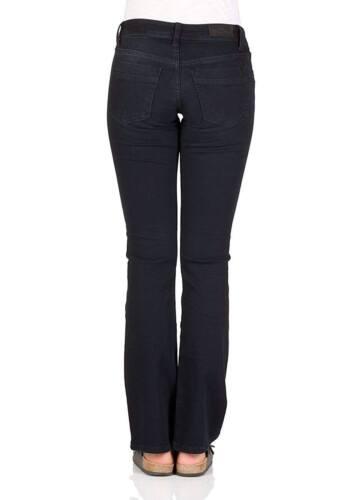 LTB Damen Jeans Hose Valerie Camenta wash Bootcut Jeans Größe wählbar NEW