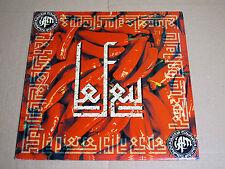 Maxi Vinyle IAM le Feu Original 1994 Delabel exemplaire de promotion