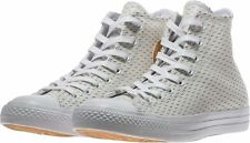 Converse Chuck Taylor ALL Star High White Gold 153115C Men Shoes Size 10 New