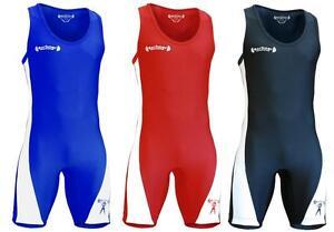 Weightlifting-Suits-Singlets-BERKNER-GLADIATOR-WEIGHTLIFTING-POWERLIFTING