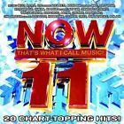 Now That's What I Call Music! 11 by Various Artists (CD, Nov-2002, Universal Distribution)