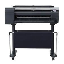 Canon Imageprograf Ipf6400 24 Inch Color Large Format Inkjet Printer