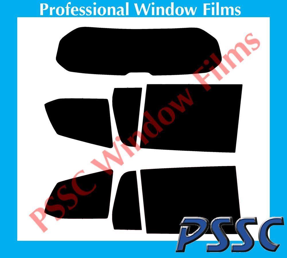 PSSC Pre Cut Rear Car Window 35% Tint Films for Citroen C4 Picasso Grand