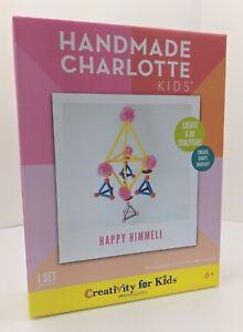 Handmade Charlotte Kids Happy Himmeli Craft Diy Kit 92633306321 Ebay