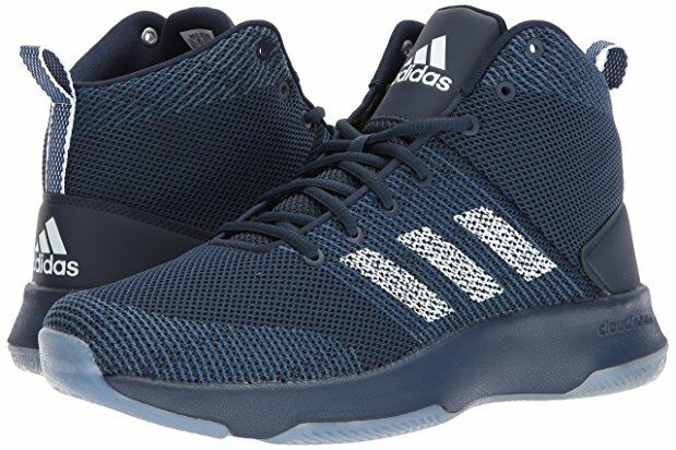 adidas Neo Men's CF executor Mid Basketball-Shoes - BB9902