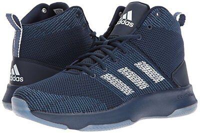 online retailer 4ca85 9f67b adidas Neo Men s CF executor Mid Basketball-Shoes - BB9902