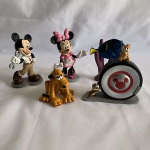 Disney-Figure-Misto-Bundle-Mickey-Minnie-Pluto-Nemo-Chip-N-Dale