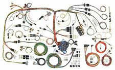 1970-74 dodge challenger, plymouth barracuda american autowire wiring  harness