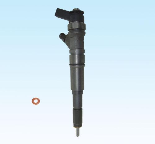 Einspritzdüse Injektor Bosch 0445110212 BMW 525 d E60 525 d Touring E61 09864351