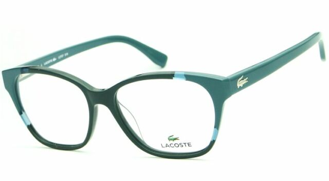 8ddc829cd1e Lacoste L2737 316 51mm Sage Optical Eyeglasses Frames for sale ...