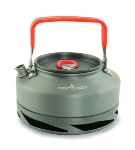 Fox Cookware Heat Transfer Kettle 0.9L