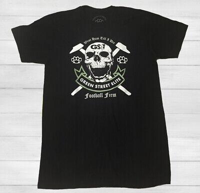 Green Street Hooligans T-Shirt/Trikot von DVD/Film West ...