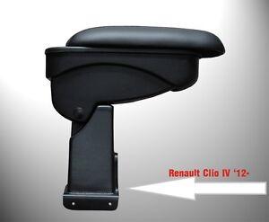 renault clio iv armrest sliding top accoudoir apoyabrazos bracciolo ebay. Black Bedroom Furniture Sets. Home Design Ideas