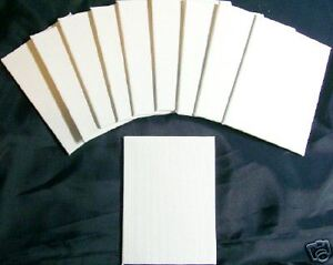 10-2x3-XF-Blank-Canvas-Panels-mini-Art-supply-canvases