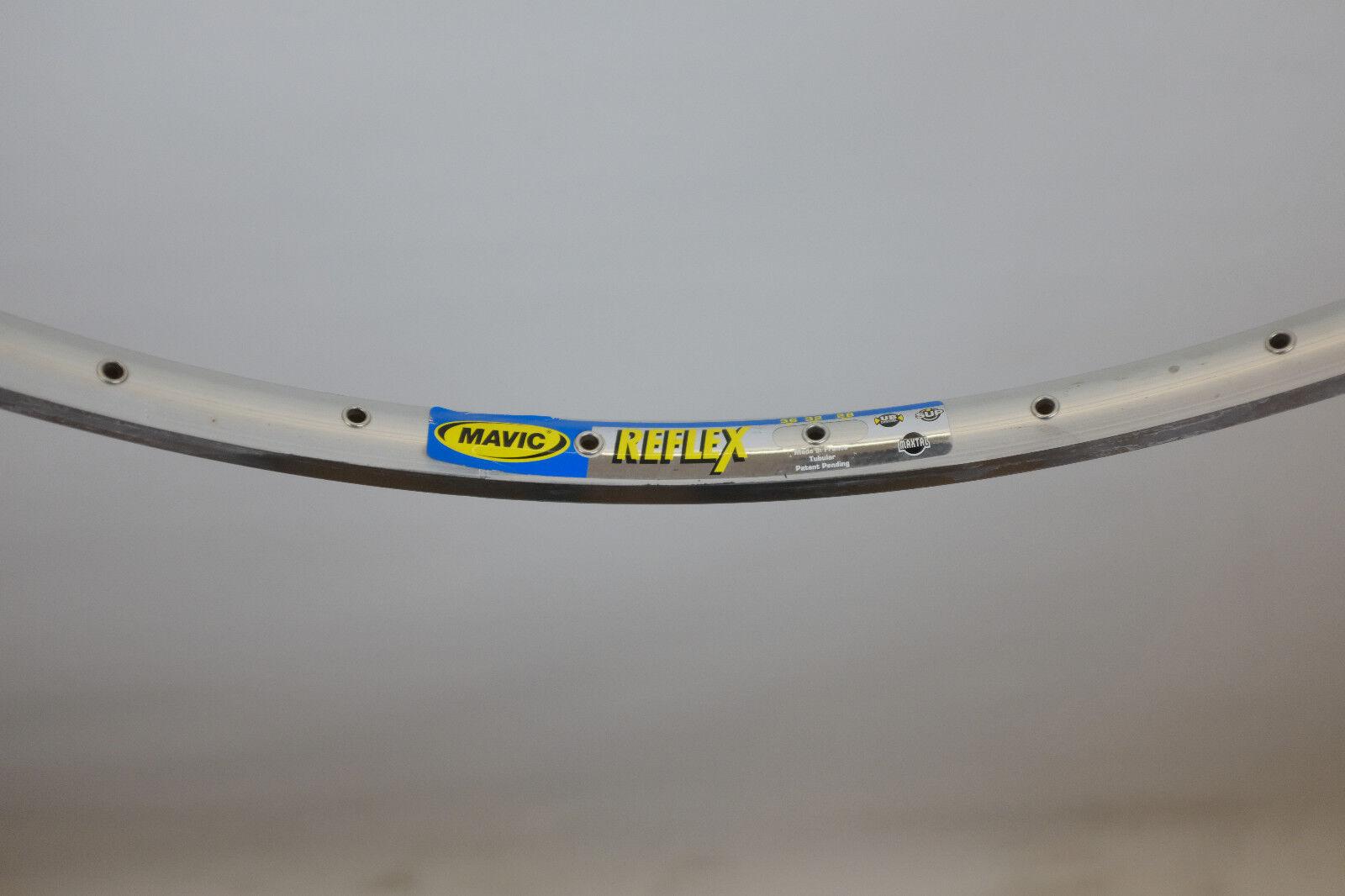 MAVIC REFLEX Schlauchreifenfelge tubular  rim NOS  buy best