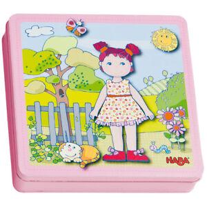 Sonstige Spielzeug-Artikel Feengarten günstig kaufen HABA 301950 Magnetspiel-box