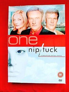 NIP-TUCK-SEASON-1-DVD-5-DISC-DYLAN-WALSH-JULIAN-MCMAHON-2004