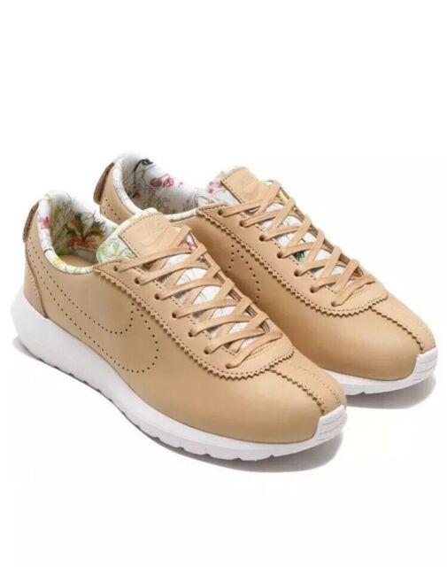 big sale 1f3a6 00461 Nike Court X Liberty 2016 WMNS Roshe Cortez NM Lib QS Womens Shoes  843847-200 UK 5 for sale online | eBay