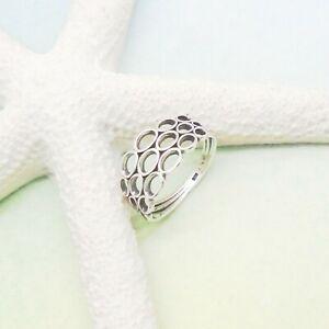 Bali-Kreise-Ringe-Hippie-Design-Ring-17-25-18-0-mm-925-Sterling-Silber-neu