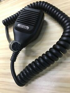 For-Kenwood-MC-43S-Dynamic-Hand-Fist-Microphone-Up-Down-Buttons-Amateur-Radio