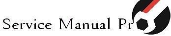 Service Manual Pro