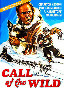 CALL-OF-THE-WILD-72-WS-CALL-OF-THE-WILD-72-WS-DVD-NEW