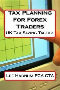Forex trading us tax implications