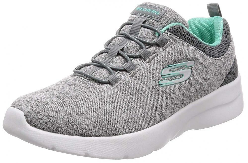 Skechers Dynamight 2.0 en un instante para mujer Slip On Zapatillas Caminar Confort Casual