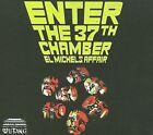 Enter the 37th Chamber [Digipak] by El Michels Affair (CD, Feb-2012, Fat Beats)