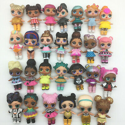 outfit Clothes headband Accessory for LOL SURPRISE UNICORN Doll Series 3 Wave 2