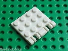 LEGO Star Wars White hinge 44570 / set 7676 10195 7264 7893 7586 ...