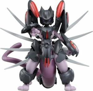 TAKARA-TOMY-Pokemon-Action-Figure-Armored-Mewtwo-Strikes-Back-EVOLUTION-JAPAN