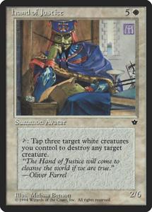 Hand of Justice Fallen Empires