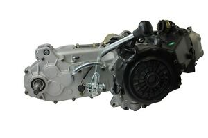 Details about 150cc GY6 Engine with Built-In-Reverse Gear ATV Go-Kart 150  Motor 4-Stroke Auto