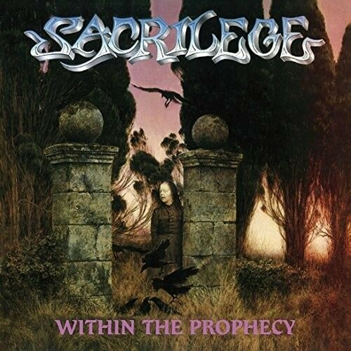 Sacrilege - Within The Prophecy [New CD] UK - Import