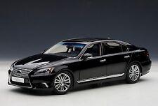 AutoArt Lexus LS600hL (Black) 78842
