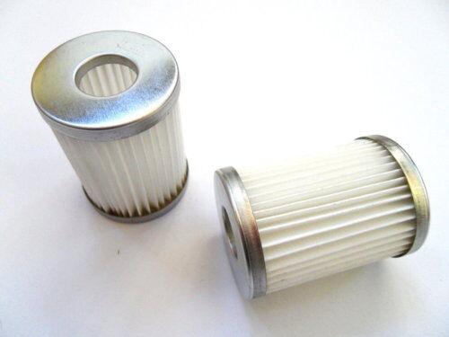 5x BRC Gasfilter Einsatz FJ1HE mit Dichtungen LPG GPL Filter Filtereinsatz