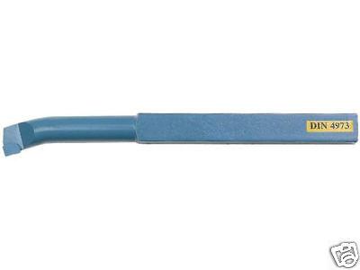 8X8 UTENSILE PER TORNIO ISO 8 MM