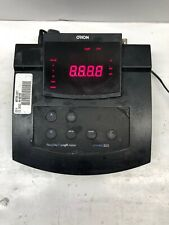 Ati Orion Perphect Logr Meter Model 320 Thermo Ph