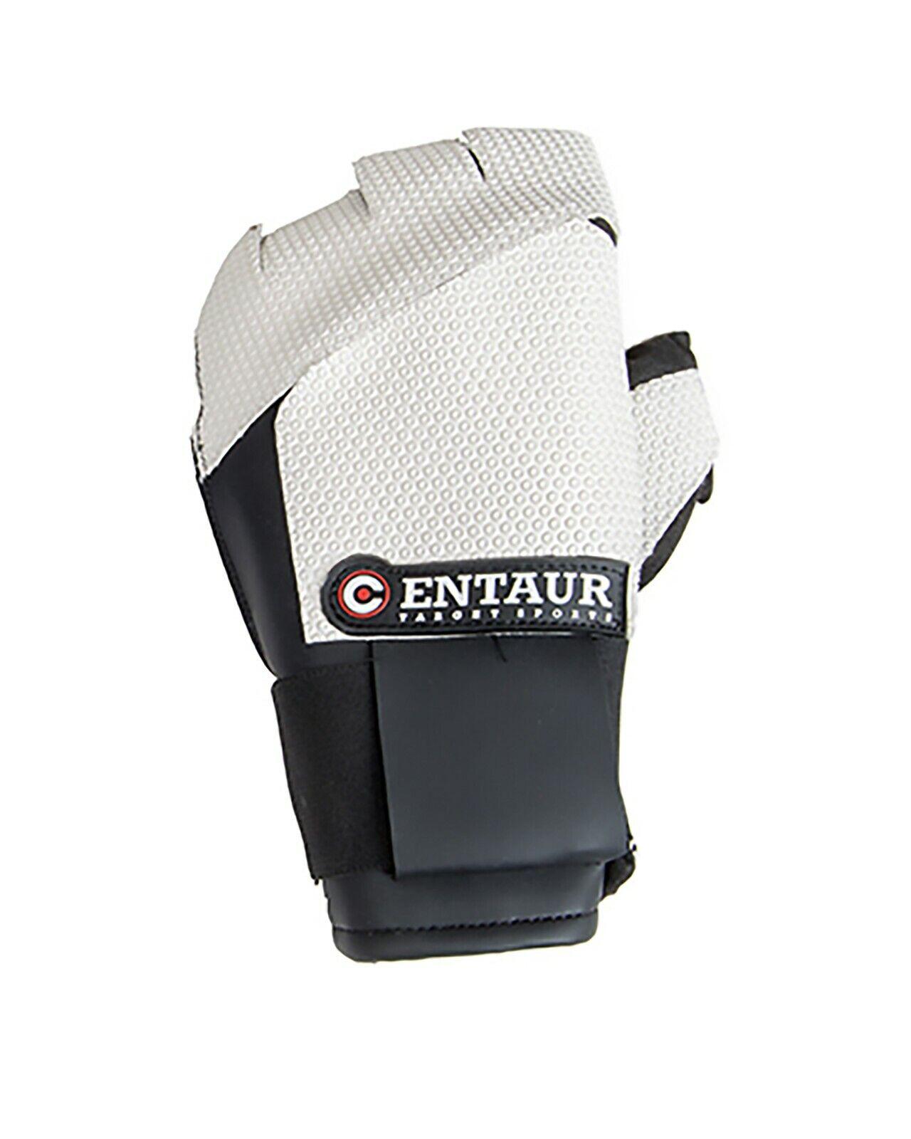 Centaur 'Pro Fingerless Guante de tiro'