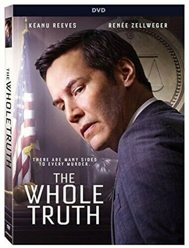 The Whole Truth DVD NEW