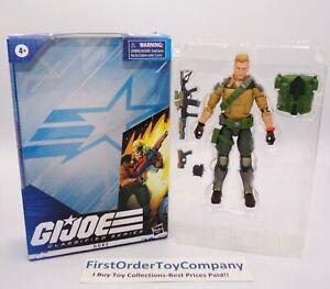 GI Joe Classified Duke Figure COMPLETE w/ Box