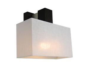 Applique da parete lampada jk1wea di legno luce pavimento scala ebay