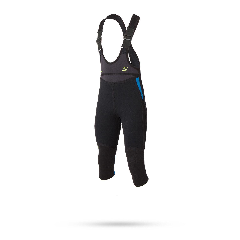 Magic Marine Ultimate Flatlock 3 4 Hiking Pants 2019 --zwart