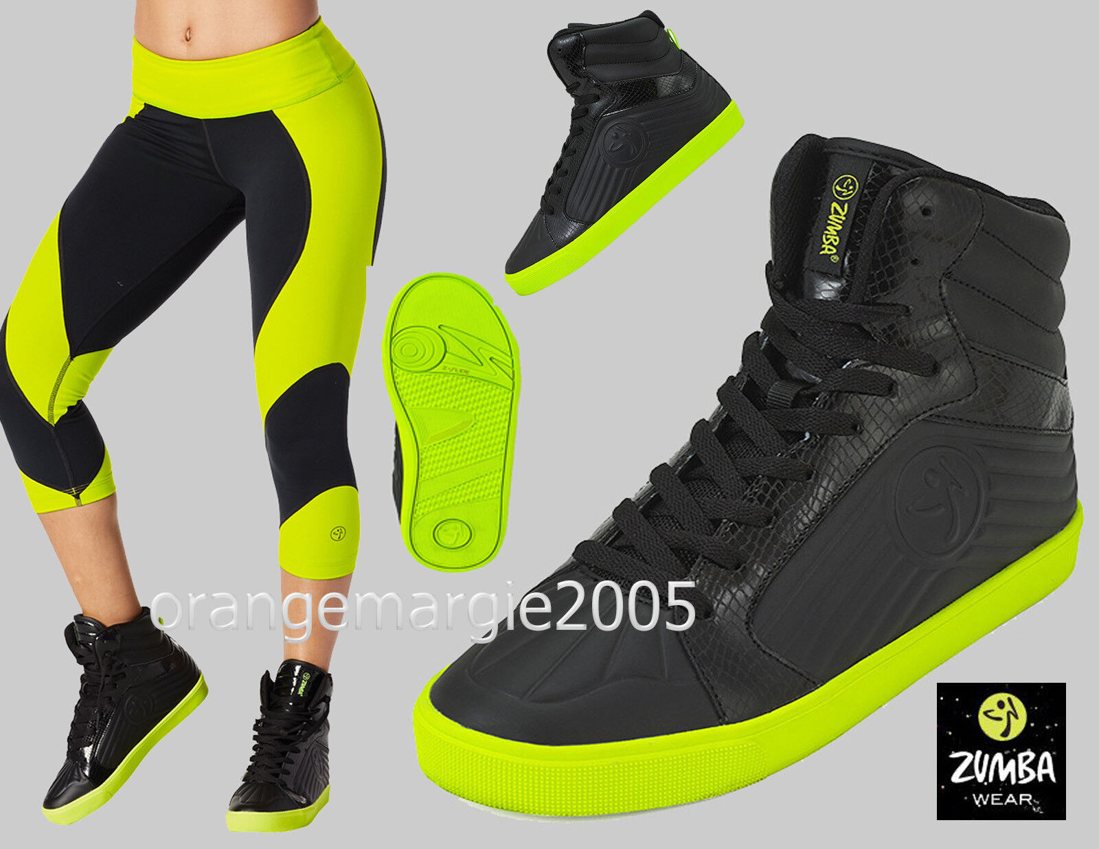 High Hop Groove Line Top Dance Street Chaussures Zumba Trainers Hip w1EPqv0