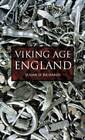 Viking Age England by Julian D. Richards (Paperback, 2004)